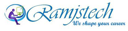 Ramjstech Logo